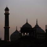 New Masjid Plan